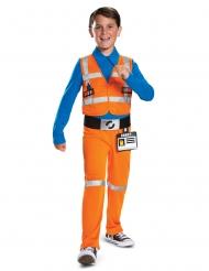 Costume Emmet bambino Lego Movie 2 Una grande Avventura™