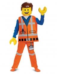 Costume deluxe Emmet Lego Movie 2 Una nuova avventura™