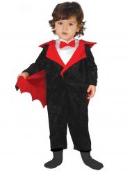 Costume da piccolo vampiro per bebe