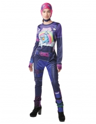 Costume da Brite Bomber Fortnite™ per adulto