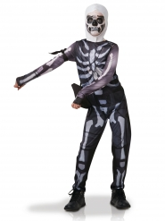 Costume Skull Trooper Fortnite™ per adolescente