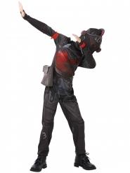Costume da Black Knight Fortnite™ per adolescente
