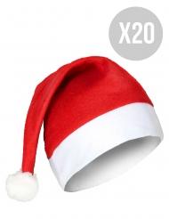20 cappelli di Natale classici per adulti