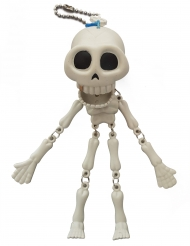 Mini scheletro articolato 15 cm