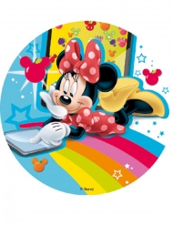 Disco di amido Minnie & Friends™
