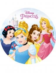 Disco di amido Principesse Disney™