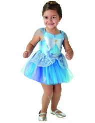 Costume da Cenerentola™ ballerina per bambina