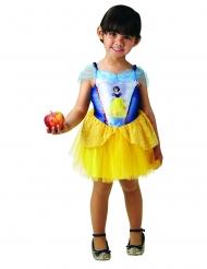 Travestimento da Biancaneve™ ballerina per bambina