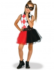 Costume Harley Quinn™ DC Super Hero Girls™ bambina