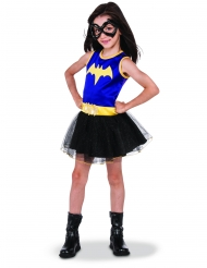 Costume Batgirl DC Super Hero Girls™ bambina