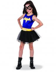 Costume Batgirl DC Super Hero Girls™ bambina