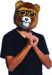 Maschera Animata Orsetto Fiesty Pets™ per bambino