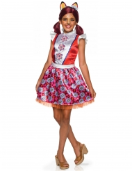 Costume Felicity la Volpe Enchantimals bambina