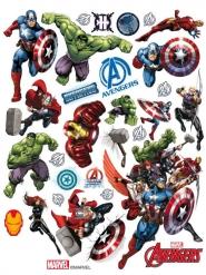 Adesivi per finestra Avengers™