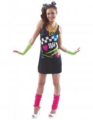 Costume I love 80