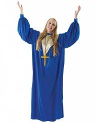 Costume da cantante di gospel per adulto
