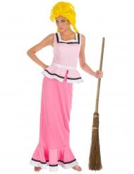 Costume Beniamina™ Asterix e Obelix™ per adulto