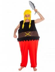 Costume da Ordinalfabetix™ Asterix e Obelix™ per adulto