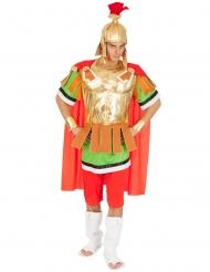 Costume Centurione romano Asterix e Obelix™ per adulto