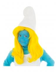 Parrucca Puffetta™ per bambini