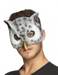 Maschera da gufo per adulto