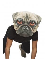Maschera gigante da cane per adulto