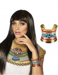 Bracciale Regina del Nilo adulto
