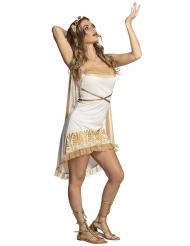 Costume da dea sexy per donna