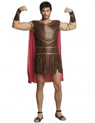 Costume da guerriero di roma per uomo