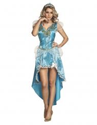 Costume da principessa incantata per donna