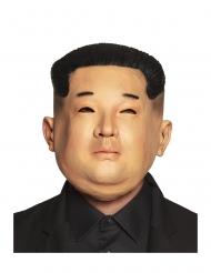 Maschera in lattice dittatore coreano per adulto