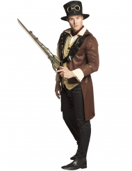 Pistola spada Steampunk 84 cm