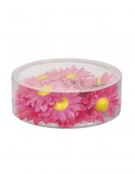 20 fiori di plastica sintetici