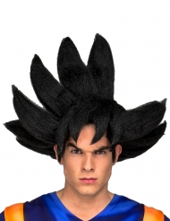 Parrucca Goku Dragon Ball™ adulto