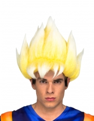 Parrucca Super Saiyan Goku Dragon Ball ™