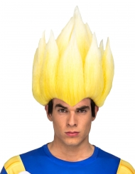 Parrucca Vegeta Super Saiyan Dragon Ball™ adulto