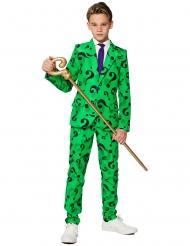 Costume Mr. Riddler™ bambino Suitmeister™