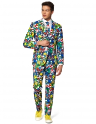Costume Mr Super Mario Opposuits™ uomo