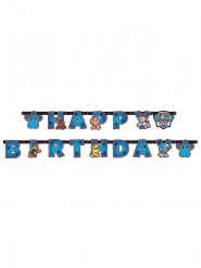 Ghirlanda Happy Birthday blu di Paw Patrol™
