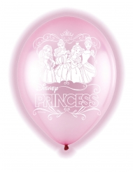 5 palloncini in lattice Principesse Disney™