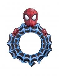 Palloncino in alluminio cornice Spiderman™ 68 x 81 cm