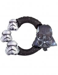 Palloncino cornice in alluminio Star Wars™ 53 x 73 cm