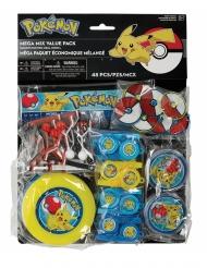 48 piccoli giocattoli Pokemon Core™