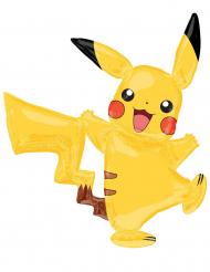 Palloncino in alluminio Pikachu Pokemon™