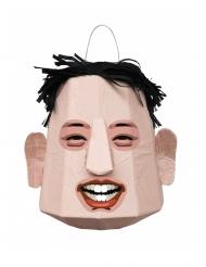 Pignatta umoristica presidente coreano