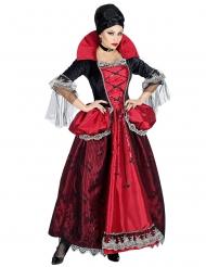 Costume duchessa vampira donna