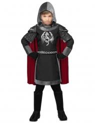 Costume cavaliere del drago bambino