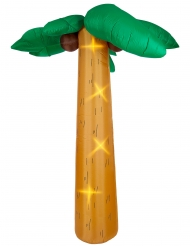 Palma luminosa e gonfiabile 270 cm