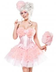 Costume fata dei dolcetti per donna