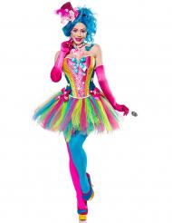 Costume da fata delle caramelle per donna